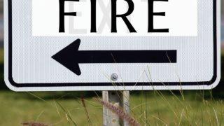 FIRE:アーリーリタイア