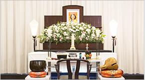やさしい一日葬の特徴