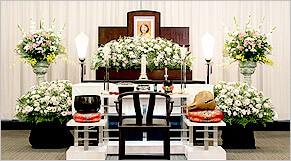 小さな一般葬の特徴
