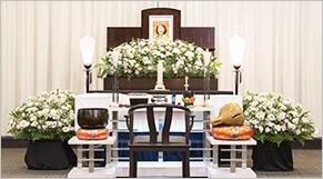 小さな家族葬の特徴