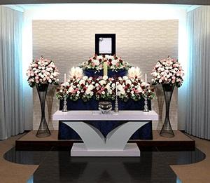 やさしい一般葬の特徴