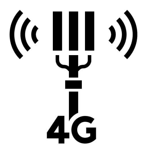 LTEの対応周波数(バンド)一覧