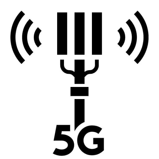 5Gの対応周波数(バンド)一覧